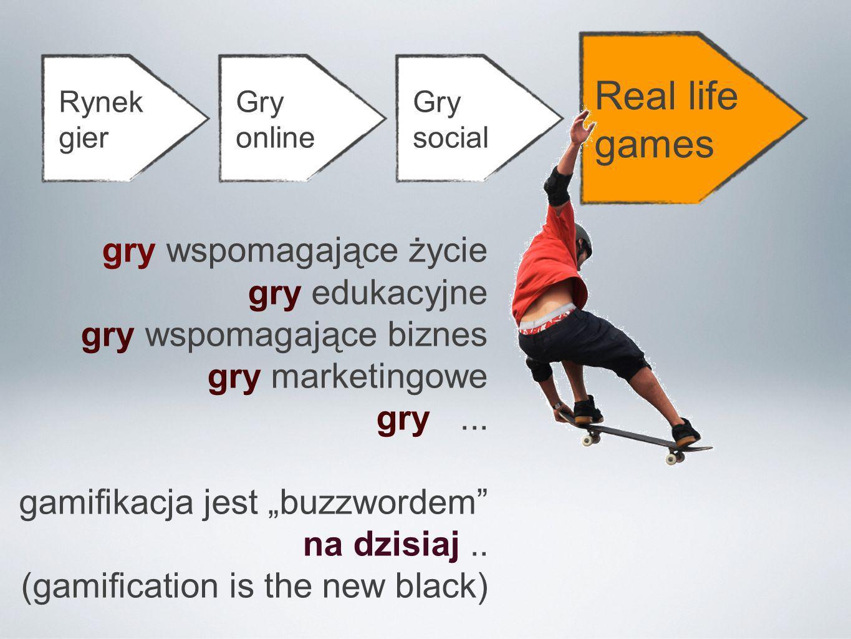 Real life games gry wspomagające życie gry edukacyjne