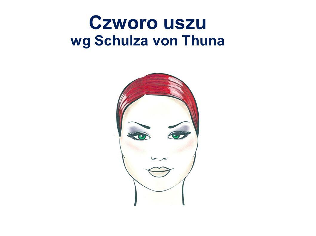 Czworo uszu wg Schulza von Thuna