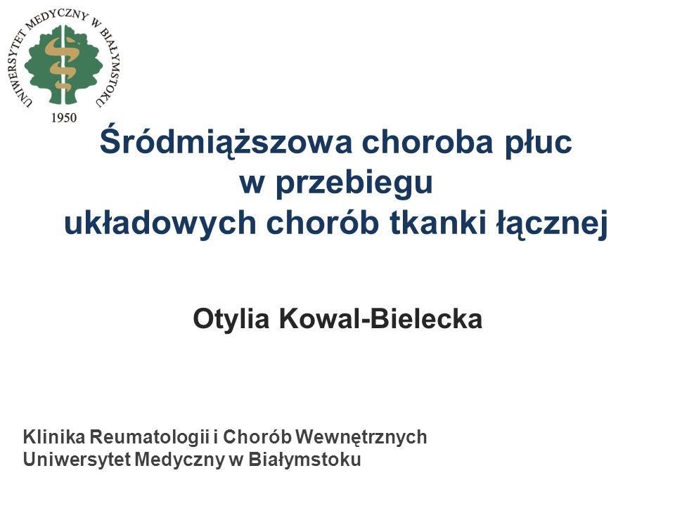 Otylia Kowal-Bielecka