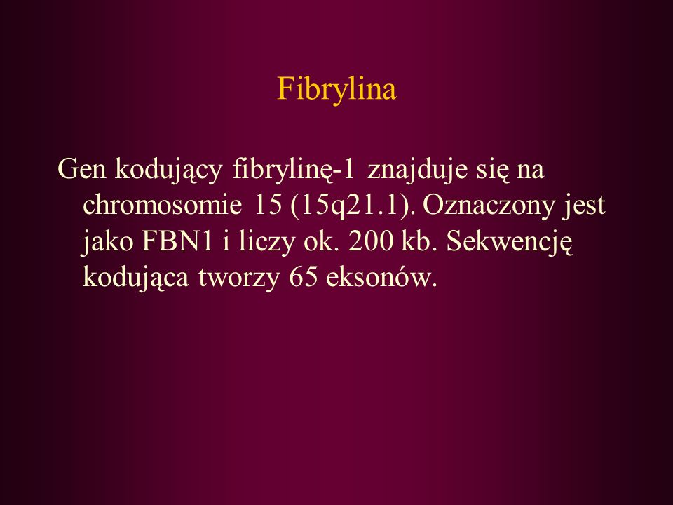 Fibrylina