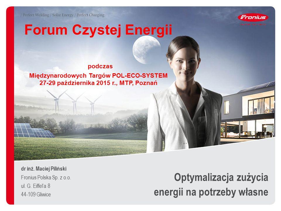27-29 października 2015 r., MTP, Poznań