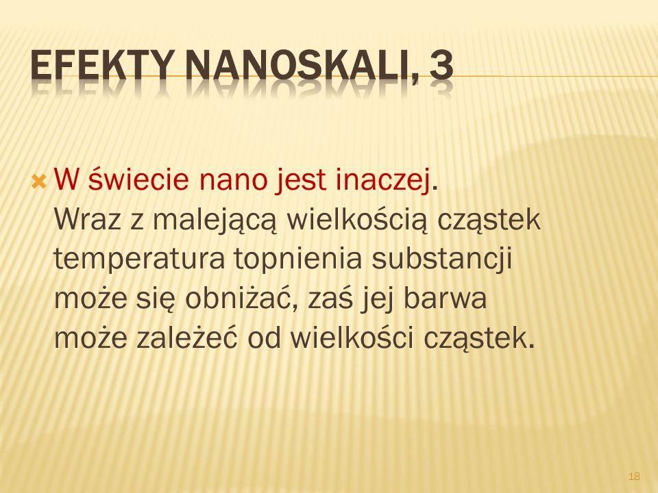 Efekty nanoskali, 3