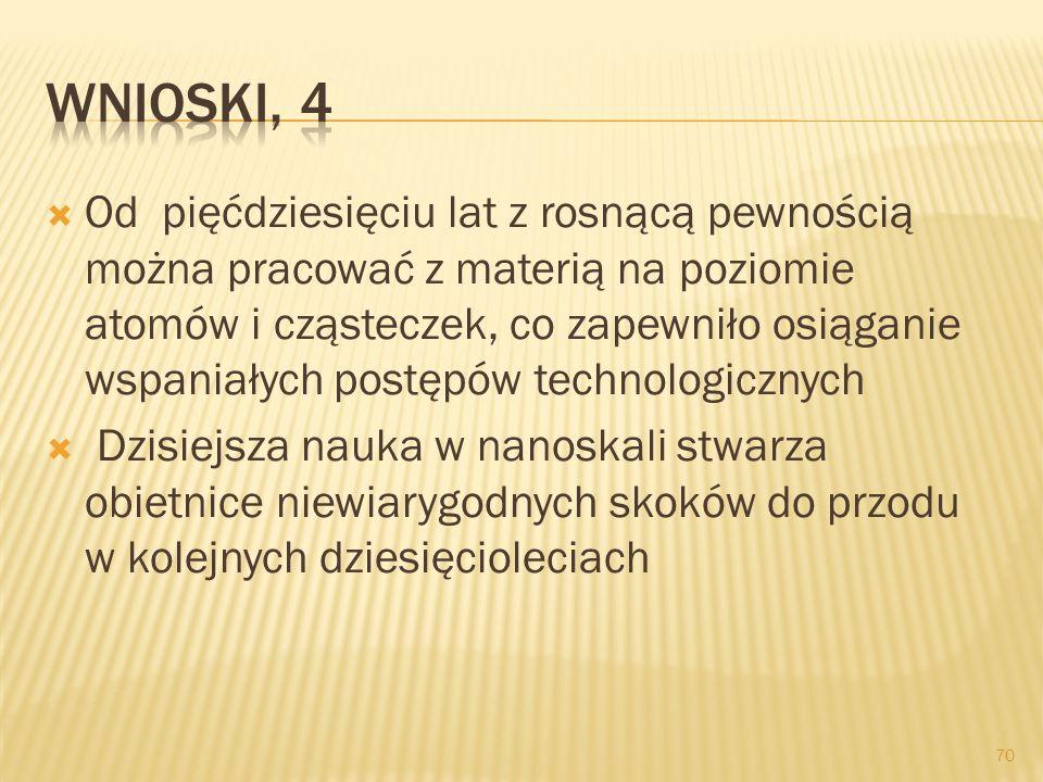 Wnioski, 4