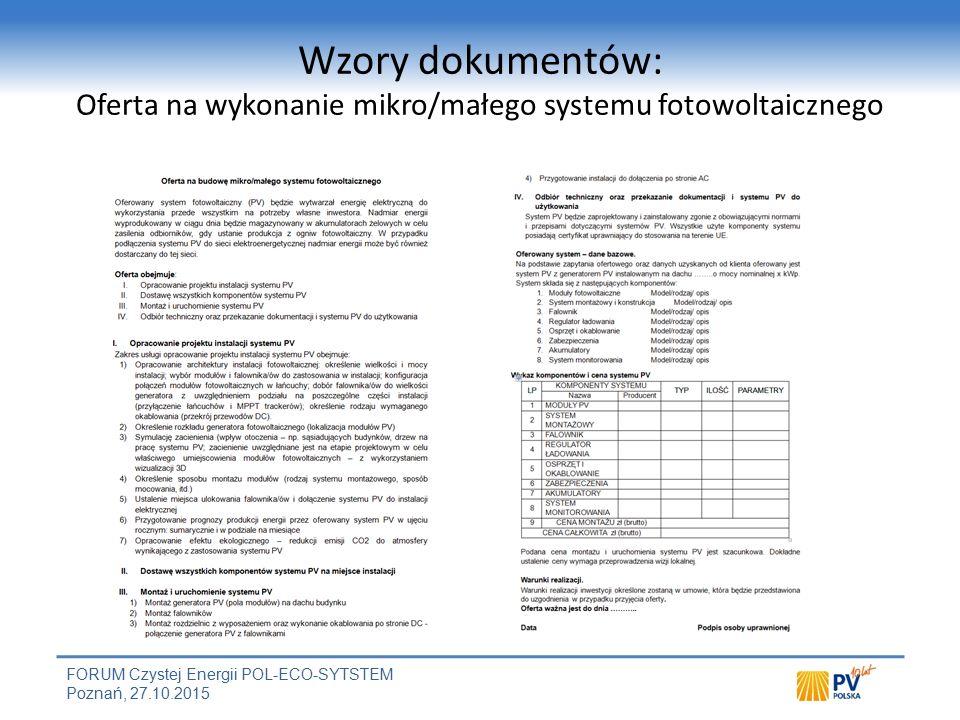 Wzory dokumentów: Umowa (1)