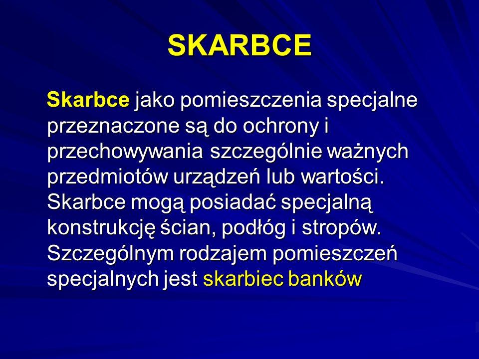 SKARBCE