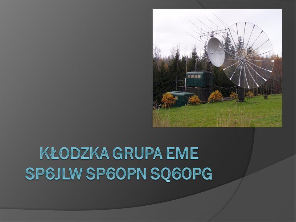 Kłodzka Grupa EME SP6JLW SP6OPN SQ6OPG