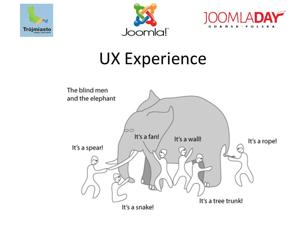 UX Experience
