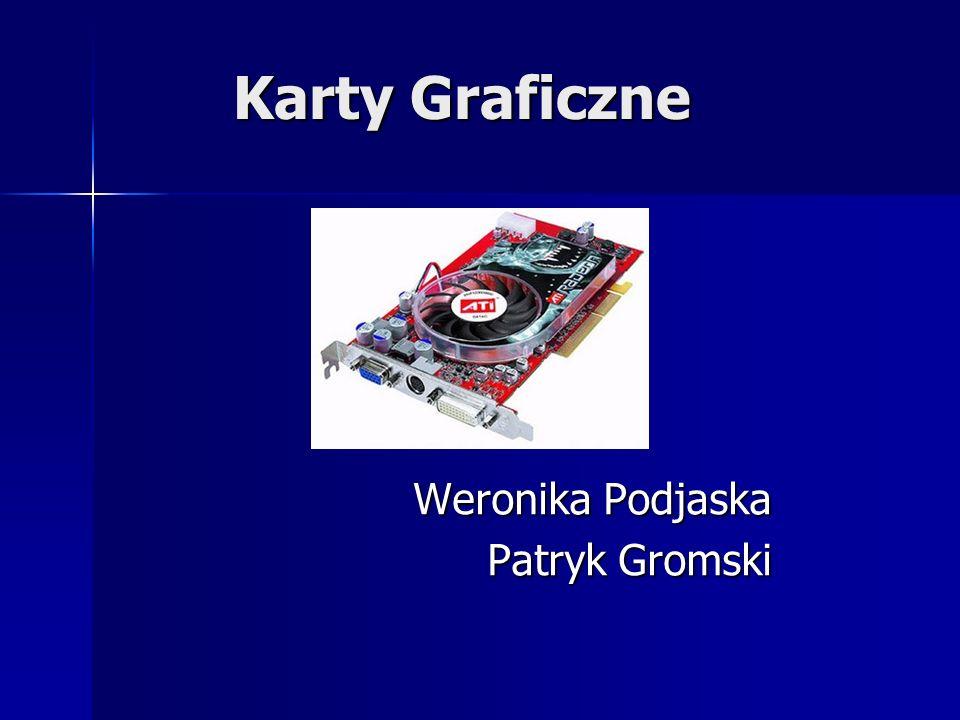 Weronika Podjaska Patryk Gromski