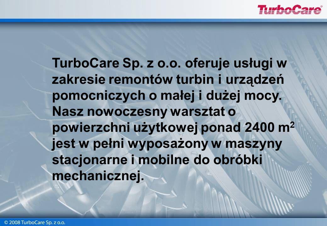 TurboCare Sp. z o.o.