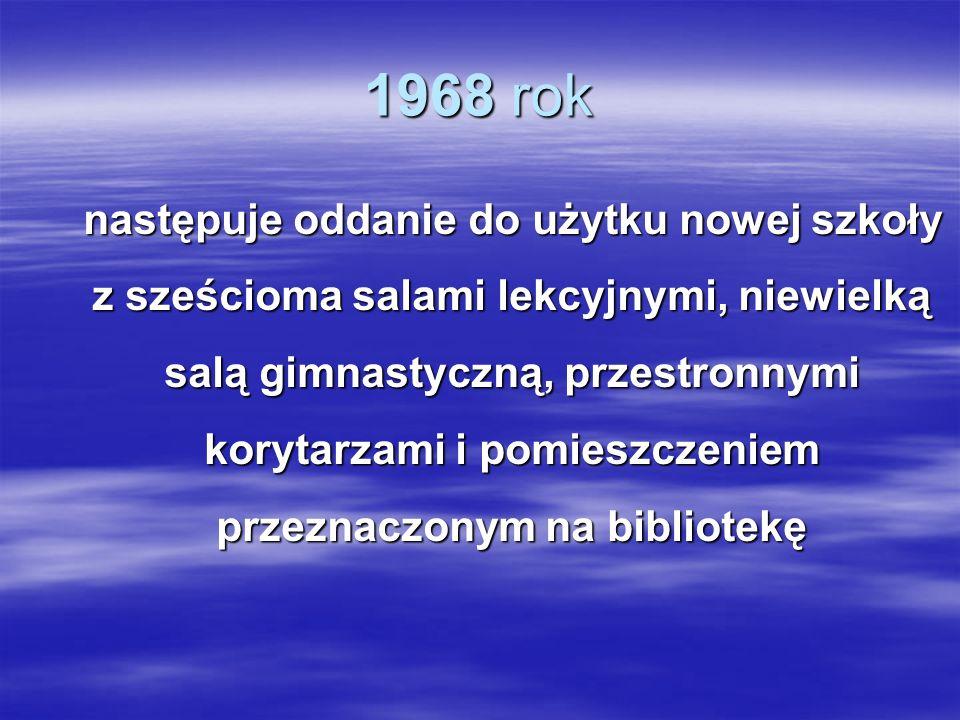 1968 rok