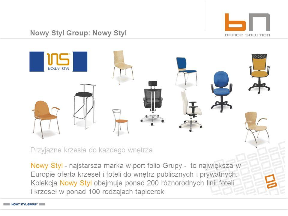 Nowy Styl Group: Nowy Styl