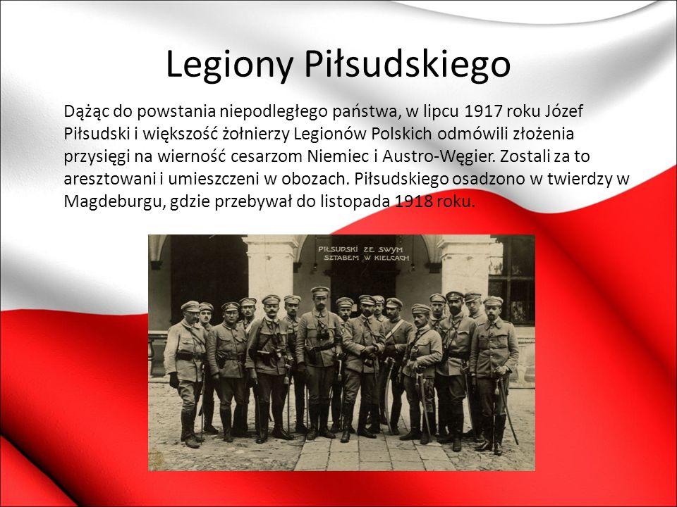 Legiony Piłsudskiego