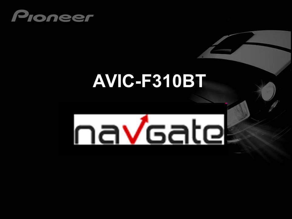 AVIC-F310BT