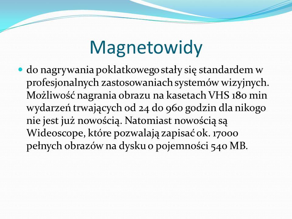 Magnetowidy