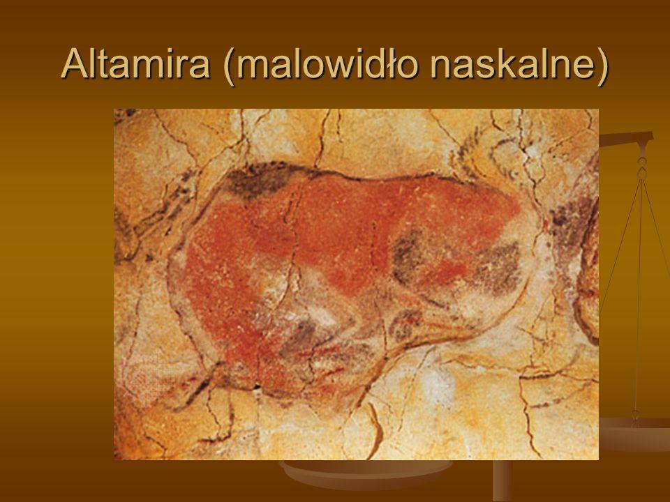 Altamira (malowidło naskalne)