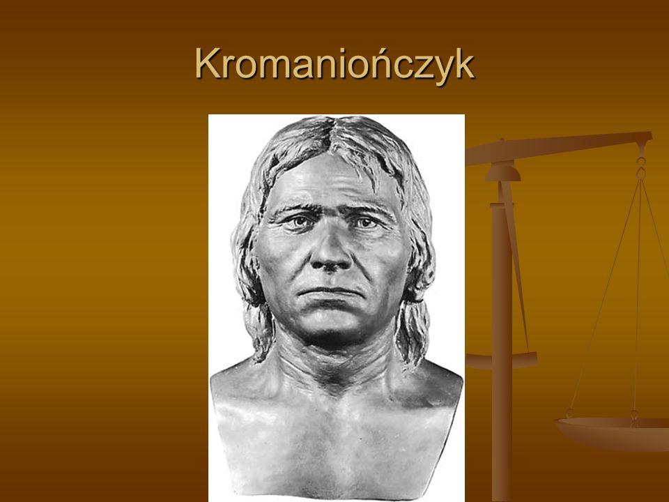 Kromaniończyk