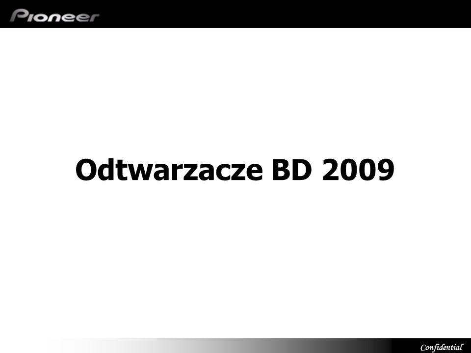 Odtwarzacze BD 2009 1