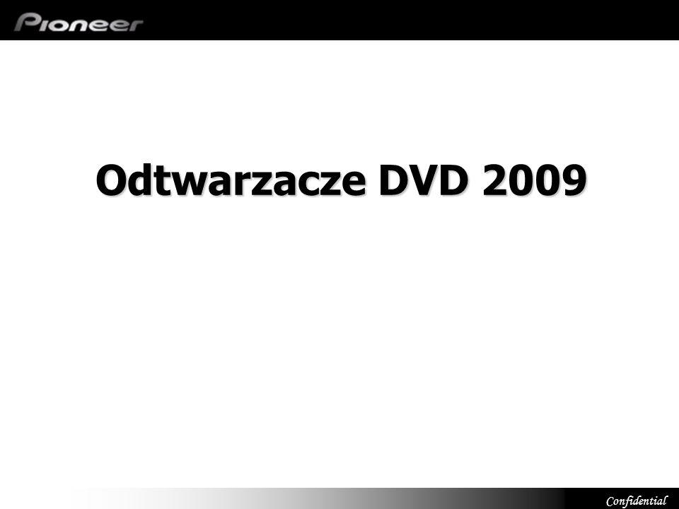 Odtwarzacze DVD 2009 23