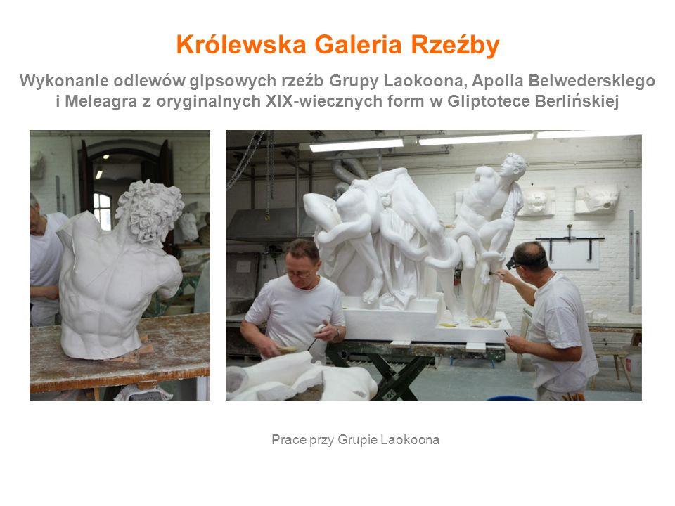 Królewska Galeria Rzeźby