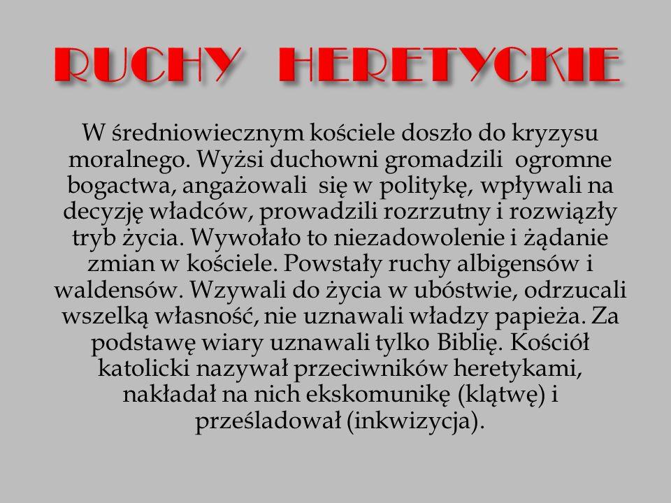 RUCHY HERETYCKIE