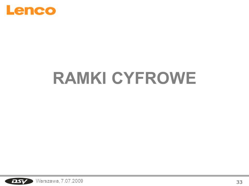 RAMKI CYFROWE
