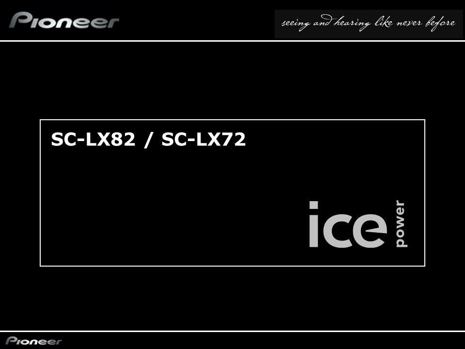 SC-LX82 / SC-LX72