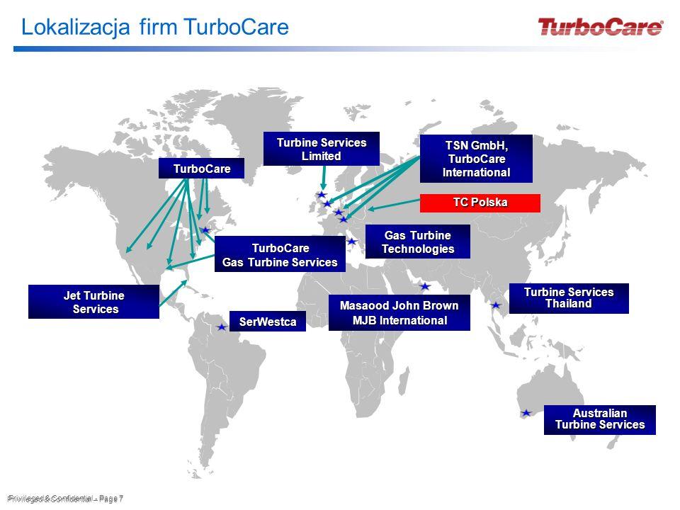 Lokalizacja firm TurboCare