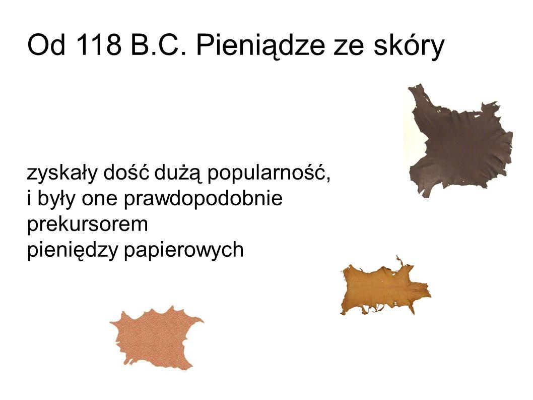 Od 118 B.C.