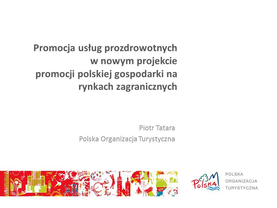 Piotr Tatara Polska Organizacja Turystyczna