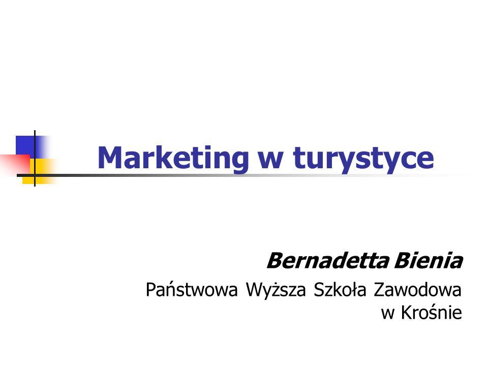 Bernadetta Bienia Państwowa Wyższa Szkoła Zawodowa w Krośnie