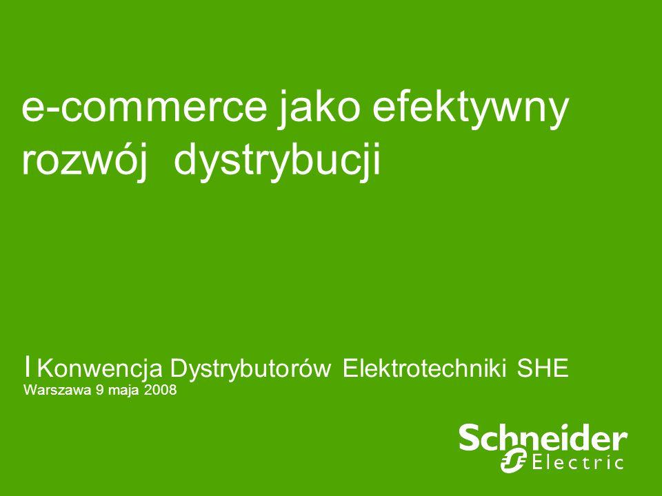 e-commerce jako efektywny rozwój dystrybucji
