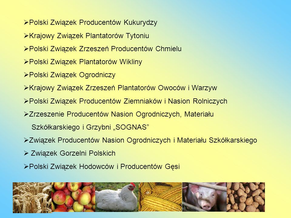 Polski Związek Producentów Kukurydzy