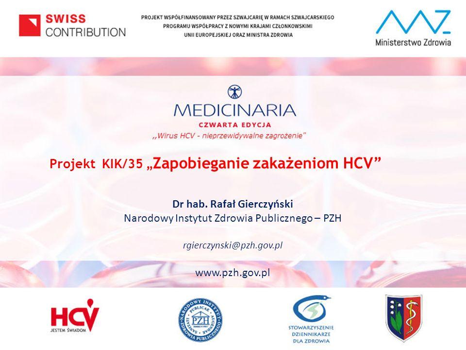 Dr hab. Rafał Gierczyński