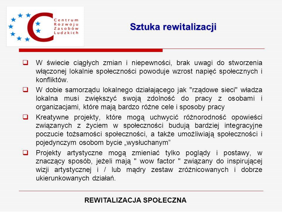 2013-05-09 Sztuka rewitalizacji.