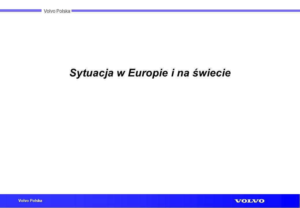 Sytuacja w Europie i na świecie