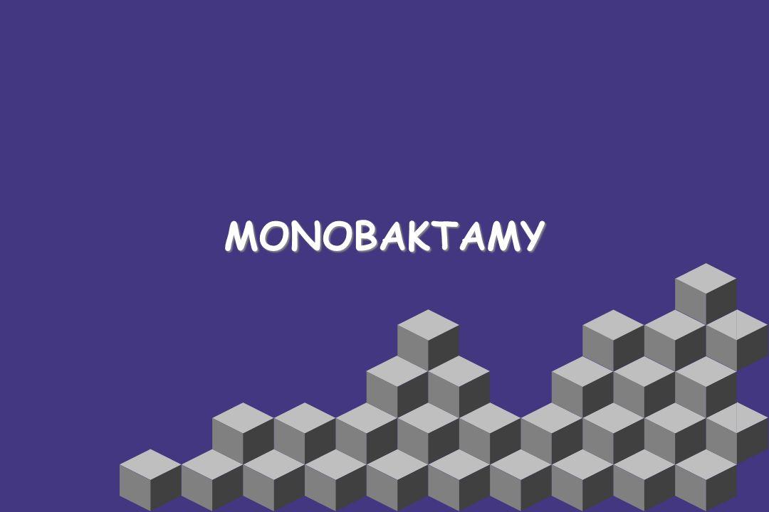 MONOBAKTAMY