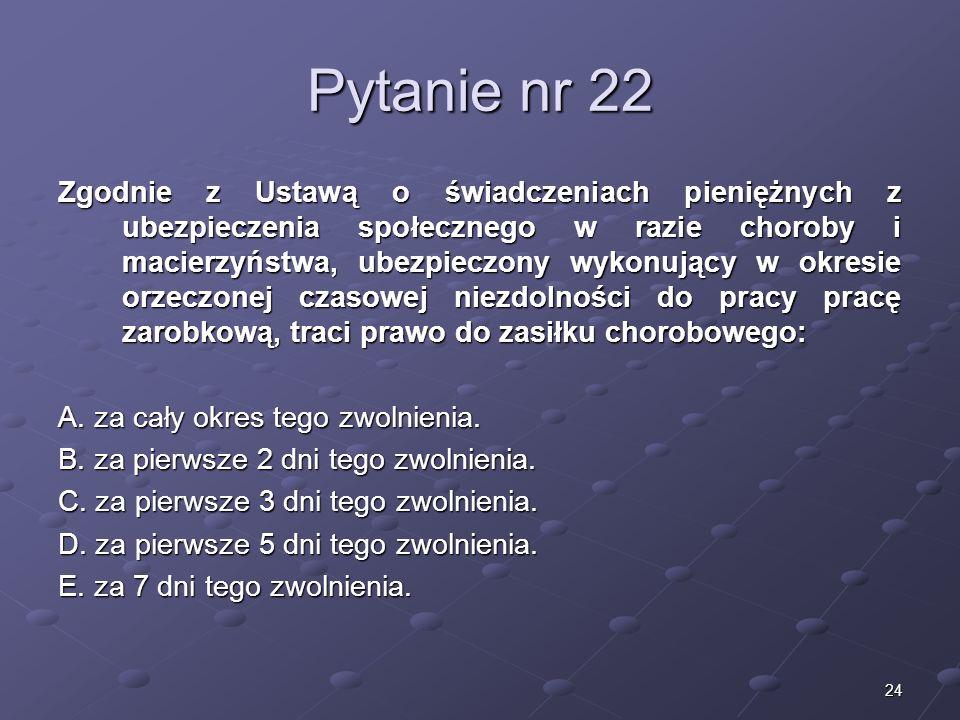 Kariera lekarzaLek. Marcin Żytkiewicz. Pytanie nr 22.