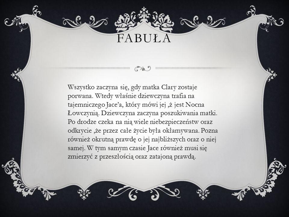 Fabuła