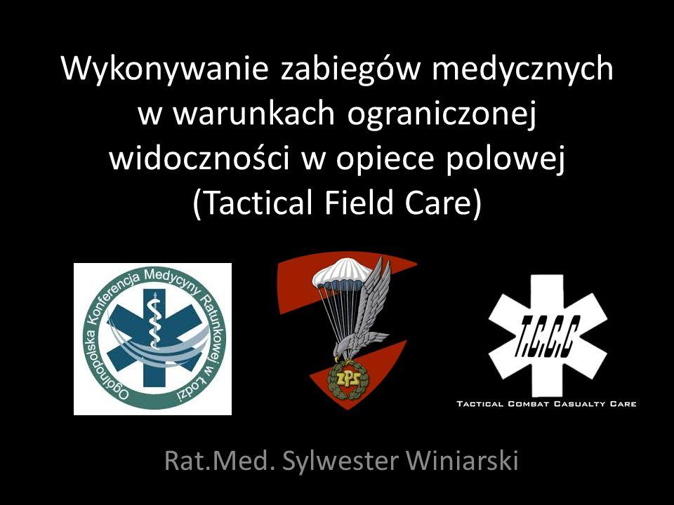Rat.Med. Sylwester Winiarski