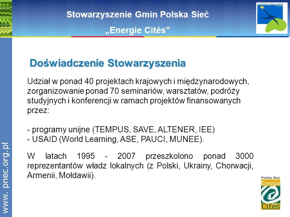 Stowarzyszenie Gmin Polska Sieć