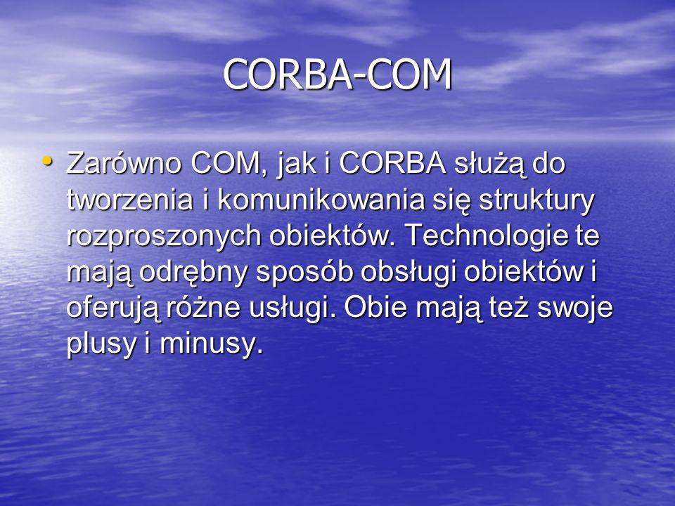 CORBA-COM