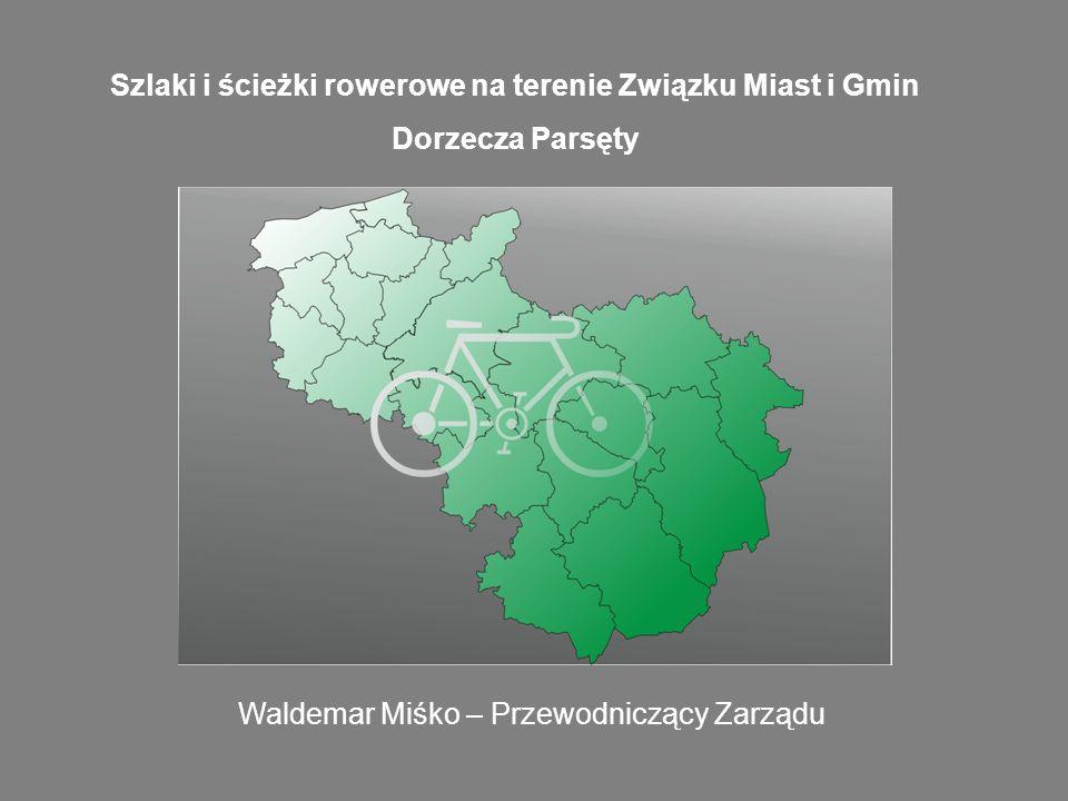 Waldemar Miśko – Przewodniczący Zarządu