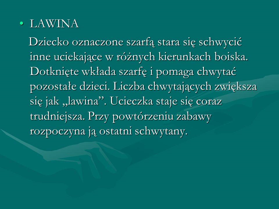LAWINA
