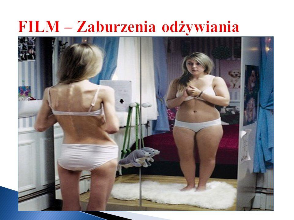 FILM – Zaburzenia odżywiania