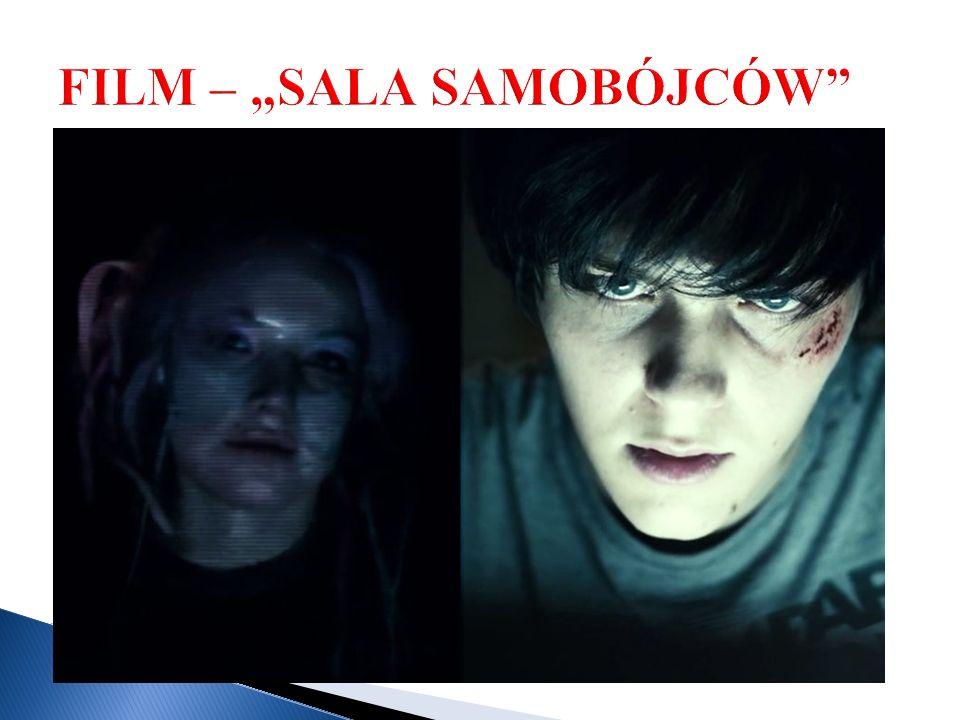 "FILM – ""SALA SAMOBÓJCÓW"