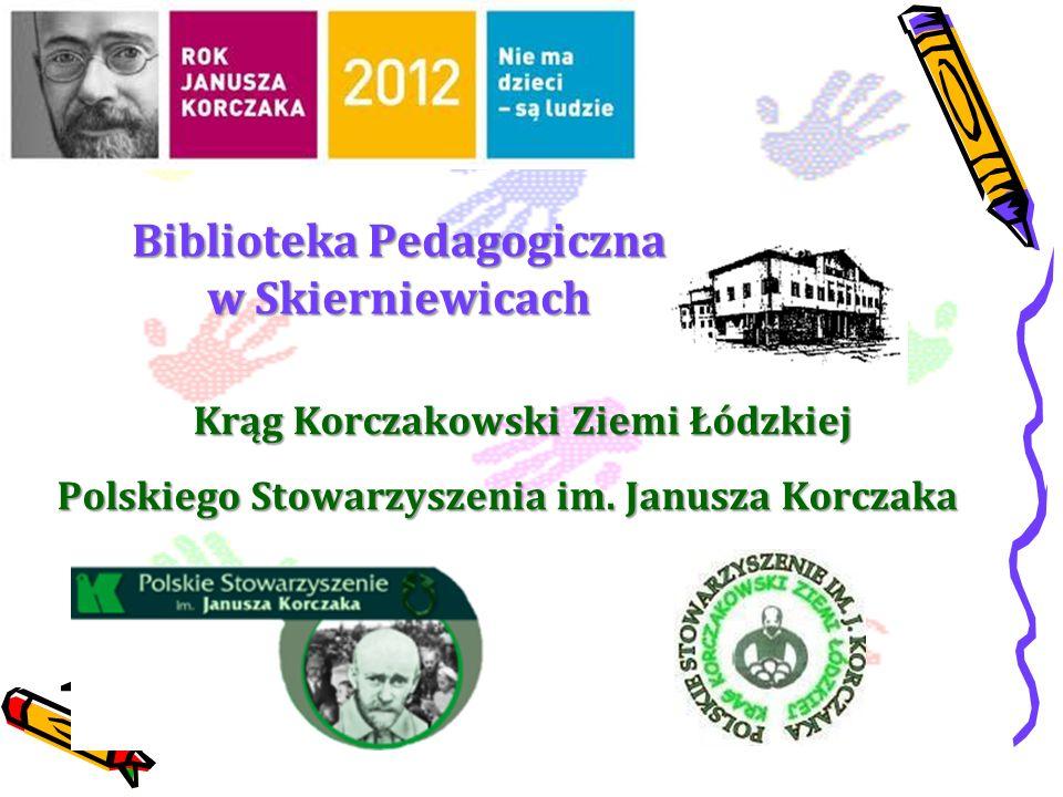 Biblioteka Pedagogiczna w Skierniewicach