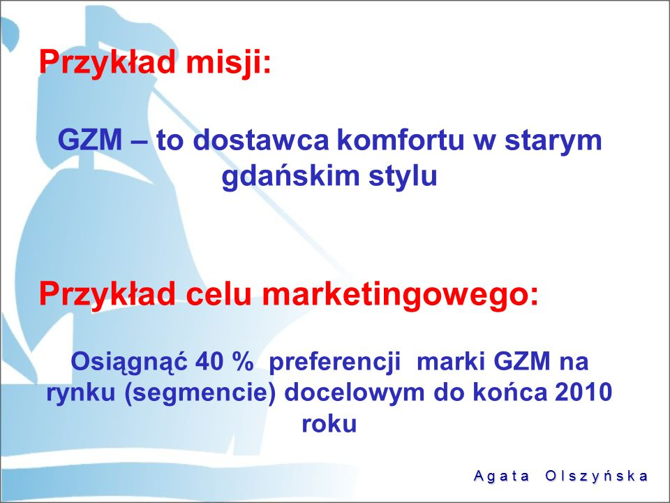 GZM – to dostawca komfortu w starym gdańskim stylu