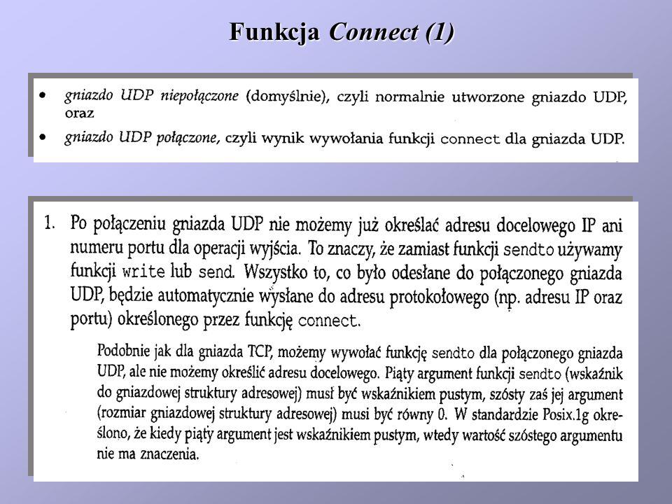 Funkcja Connect (1)