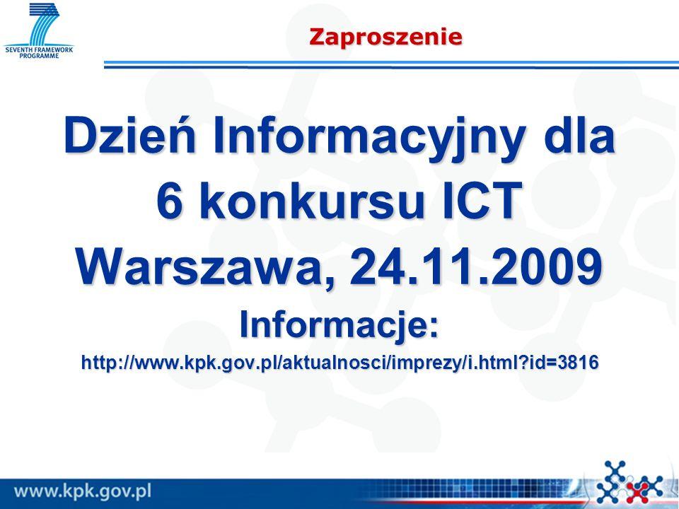 Dzień Informacyjny dla