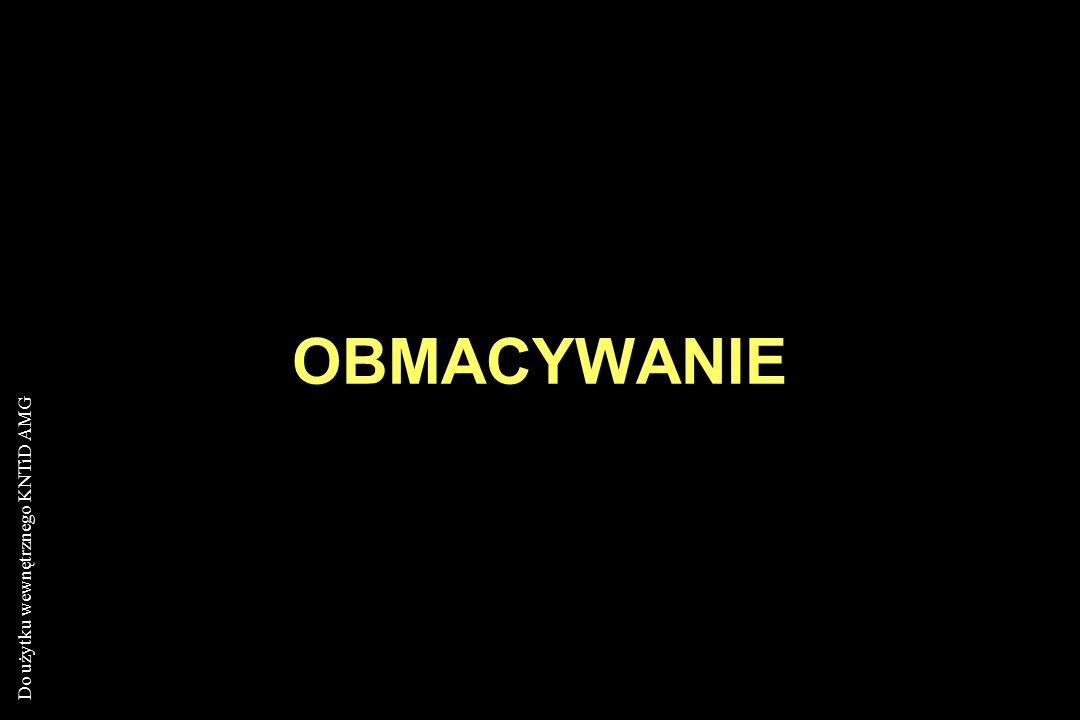 OBMACYWANIE